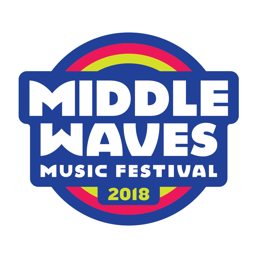 Middle Waves Music Festival 2017